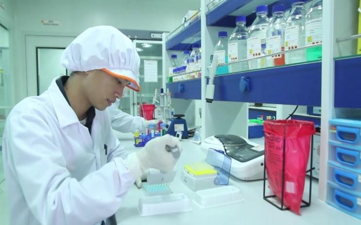 LaboratoriumDaewoong - Daewxoong