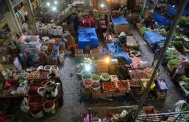 Penjualan Eceran di Kota Semarang Terpantau Turun