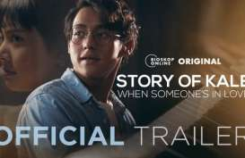 Tiket Film Story of Kale: When Someone's in Love Sudah Bisa Diakses