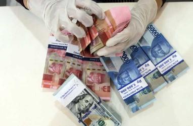 Dolar AS Perkasa, Rupiah Masih Bisa Menguat Tipis