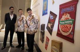 Garudafood Akuisisi Saham Produsen Keju Prochiz (KEJU) Hampir Rp1 Triliun