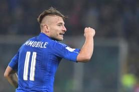 Prediksi Italia Vs Belanda: Mancini Bakal Mainkan…