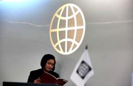 Bu Sri Mulyani! Bank Dunia Catat Utang Indonesia Terbesar Ke-7 Sedunia