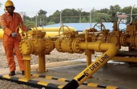 Sah! Rekayasa Industri Hengkang dari Proyek Pipa Gas Cirebon-Semarang