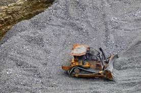 Bos Freeport Bandingkan Tantangan Bangun Smelter Dulu…