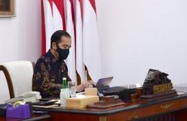 Survei Ini Sebut 62,6 Persen Masyarakat Masih Nyaman dengan Kinerja Jokowi