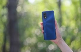 Realme 7 Pro, Ponsel dengan Kemampuan Pengisian Daya Cepat 65W