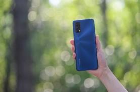 Realme 7 Pro, Ponsel dengan Kemampuan Pengisian Daya…