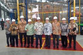 Selaras dengan BI, Industri Kaca Yakin Utilisasi Pabrik…