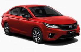 Baru Dirilis, Honda City Hybrid Terima 5.000 Pemesanan di Malaysia