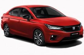 Baru Dirilis, Honda City Hybrid Terima 5.000 Pemesanan…