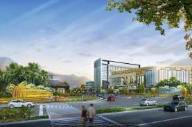 Mal Living Plaza Bandung Akan Segera Dibangun