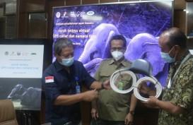 Manfaatkan Teknologi Satelit untuk Lindungi Gajah Sumatra, PT CPI Serahkan Bantuan GPS Collar dan Camera Trap