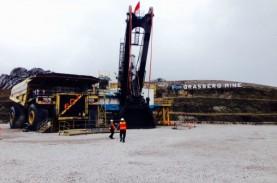 Smelter Baru Freeport Berpotensi Tingkatkan Kontribusi…