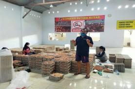 Telur Ayam Blitar Berpeluang Tembus Pasar Ekspor
