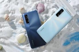 Realme 7 Pro dan Realme C17 Dipastikan Terdaftar di…