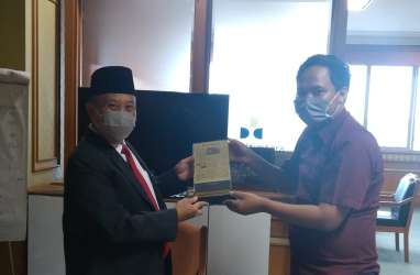 Bank Kaltimtara Jajaki Investor Lokal Bentuk Anak Usaha Syariah