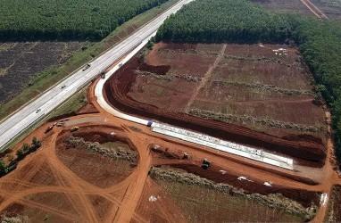 Kelanjutan Kereta Kawasan Industri Buluminung Belum Jelas