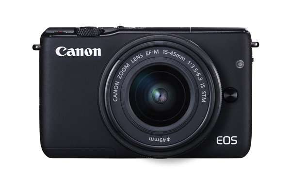 Canon Mirrorless EOS M10 - dokumentasi Canon