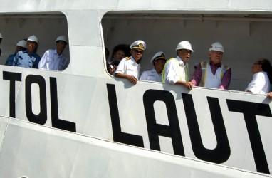 OPINI  : Geliat Ekonomi Tol Laut