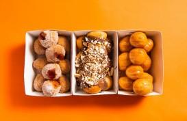Mengintip Sejarah Donut Lukumades yang Viral