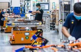 PASAR KOMODITAS LOGAM: China Siap Kerek Aluminium
