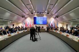 Pertemuan Putin dan Saudi Panaskan Harga Minyak ke…
