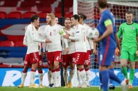 Hasil Nations League : Inggris Tumbang di Wembley,…