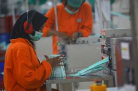 Tingkatkan Daya Saing Tenaga Kerja di Asean, Ini 5…