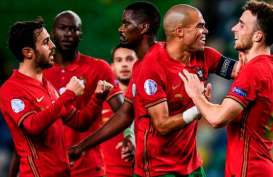 Hasil Nations League : Portugal & Prancis Berebut Juara Grup A3