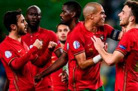 Hasil Nations League : Portugal & Prancis Berebut…