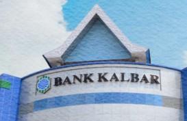 Suku Bunga Dasar Kredit Bank Kalbar Turun di Semua Segmen