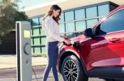 Produksi Ford Escape PHEV Mundur ke 2021, Ini Masalahnya