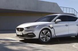 Seat Leon E-Hybrid Mengaspal di Inggris, Harga Miring Rp535 juta
