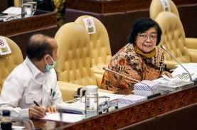 Merespons UU Cipta Kerja, KLHK Siapkan 3 Peraturan…