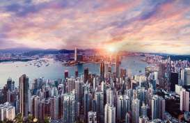 Sanksi Baru AS Targetkan Pemimpin Hong Kong, Bukan Perbankan