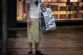 Kenaikan Harga Pangan Melambat, Inflasi China Melandai…