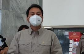 Cerita Pimpinan DPR Soal Naskah Final UU Ciptaker yang Dikirim ke Jokowi