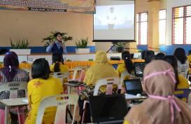 2.460 Calon Guru Penggerak Mulai Pendidikan Hari Ini