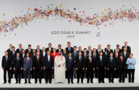 G20 Perpanjang Relaksasi Utang, Partisipasi Kreditur Swasta Rendah