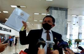 DPR Aceh Tolak UU Cipta Kerja, Kirim Surat Langsung ke Jokowi