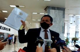 DPR Aceh Tolak UU Cipta Kerja, Kirim Surat Langsung…