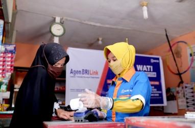 Pacu Pemulihan Ekonomi Nasional, BRI Gencarkan Transaksi Keuangan Masyarakat Lewat AgenBRILink