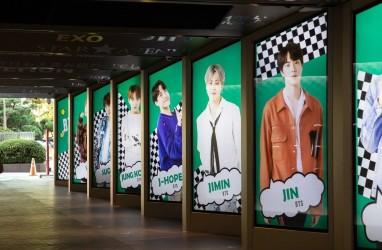 BTS, IPO Big Hit, dan Loyalitas Fans K-pop