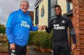 Newcastle United Ikat Saint-Maximin Hingga Pertengahan 2026