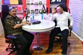 Bambang Soesatyo Sebut Fahri Hamzah Singa Parlemen