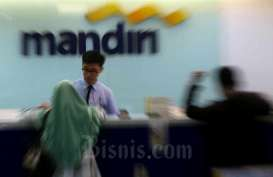Bank Mandiri Telah Salurkan KUR Rp14,74 Triliun
