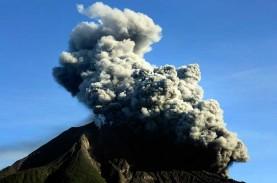 RI Masuk 35 Negara dengan Risiko Tinggi Bencana, Ini…