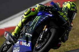 MotoGP Aragon, Rossi: Salah Satu Sirkuit Tersulit
