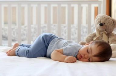 5 Hal Yang Harus Ada di Tempat Tidur Bayi